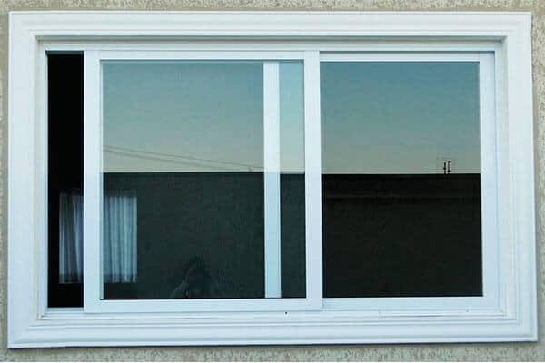 Cửa sổ nhôm trăng lùa 1 cánh