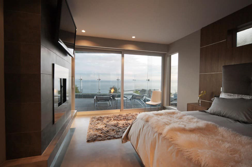 10+ Mẫu cửa nhôm kính phòng ngủ được mua nhiều nhất 2020
