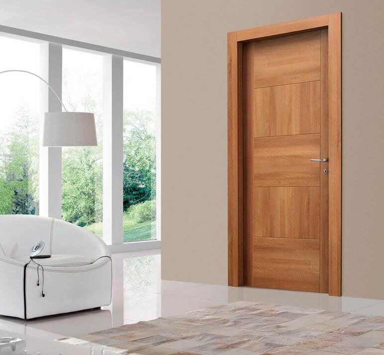 Kích thước cửa thông phòng theo phong thủy