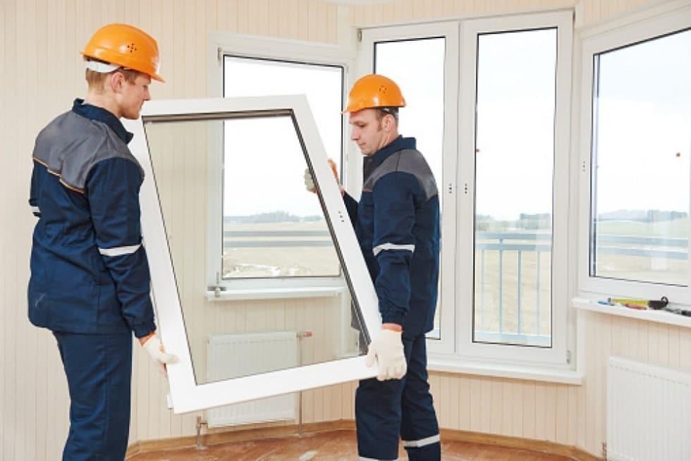 cách tháo dỡ cửa kính cường lực