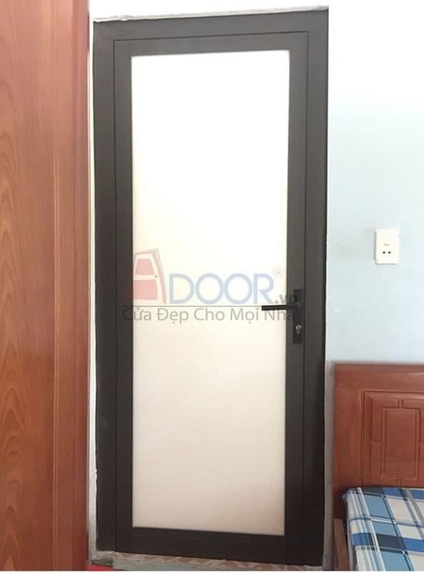 kích thước cửa nhà vệ sinh theo phong thủy