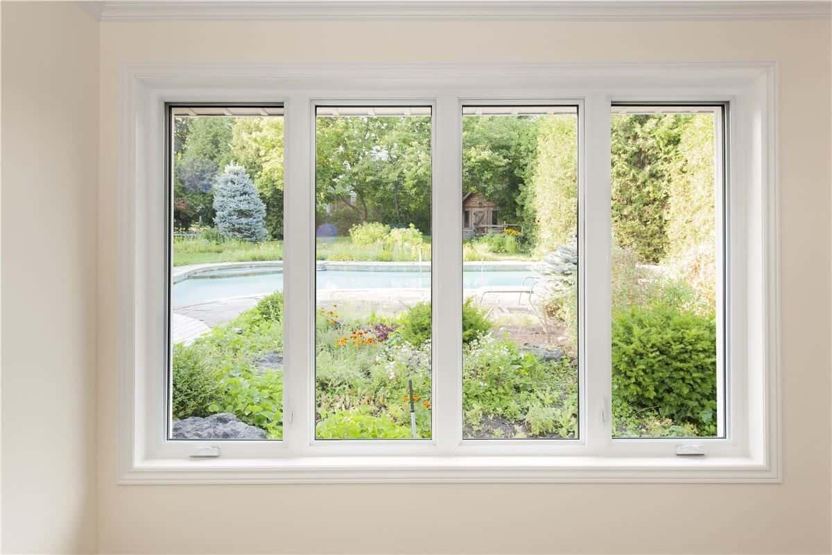 lưu ý khi lựa chọn kích thước cửa sổ nhôm kính