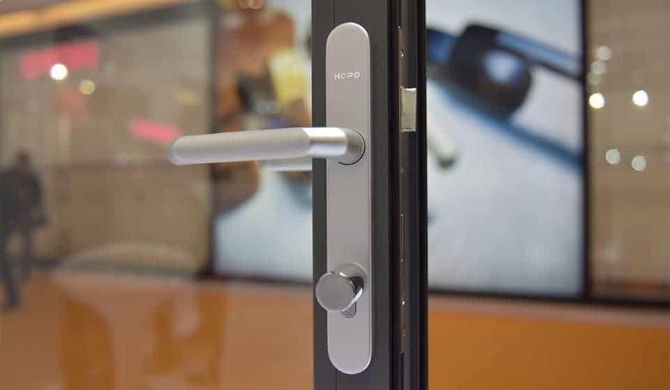 kỹ thuật làm cửa nhôm kính