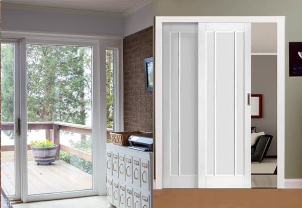 Bảo quản đúng cách giúp tăng tuổi thọ cho cửa