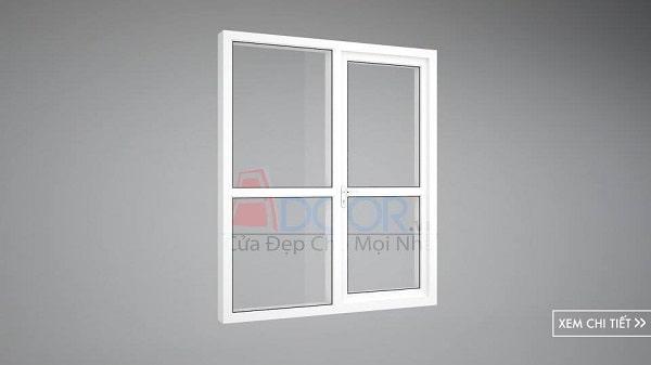 cửa sổ mở lùa