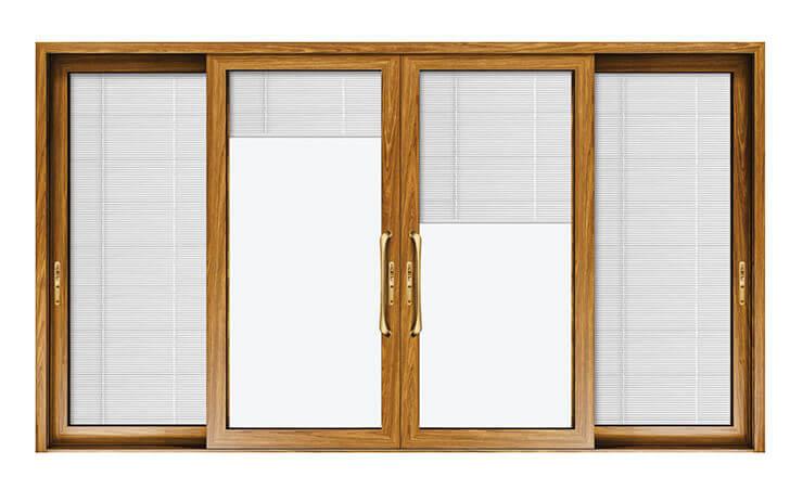 Cửa sổ nhôm kính được nhiều khách hàng tin dùng
