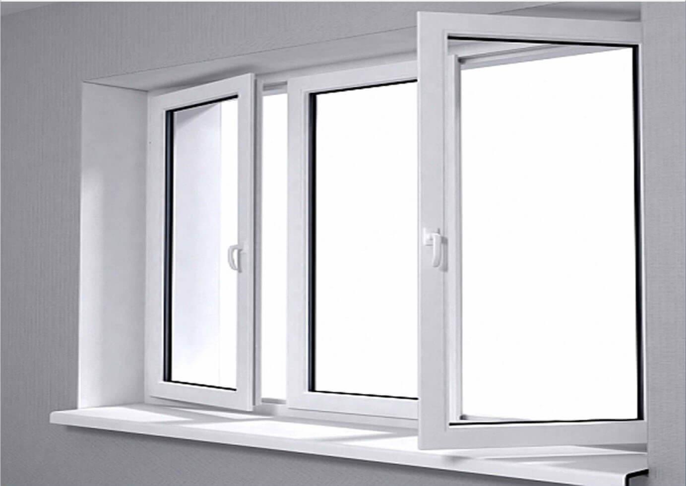 Cửa sổ mở quay được nhiều người lựa chọn
