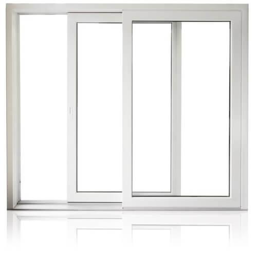 Mẫu cửa sổ nhôm mở lùa