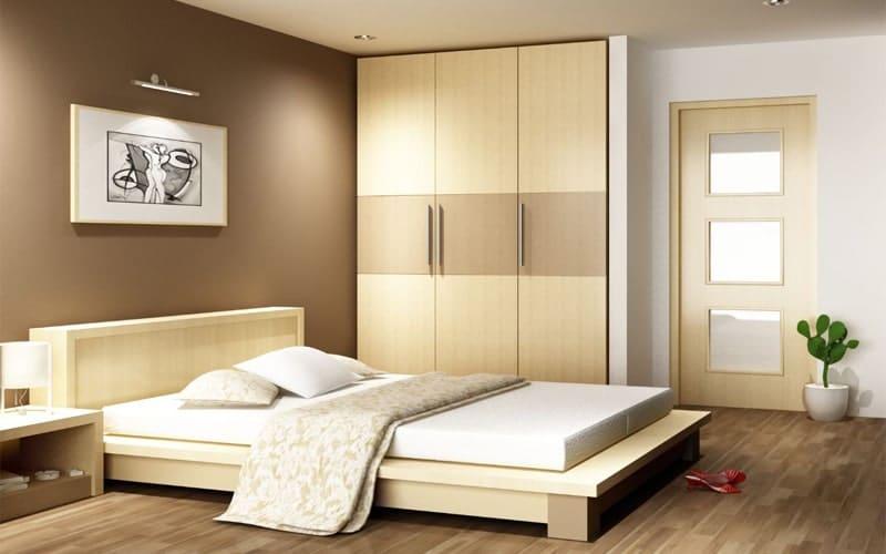 Tinh dầu thơm giúp phòng ngủ dễ chịu hơn