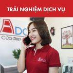 Dịch vụ chăm sóc khách hàng Adoor